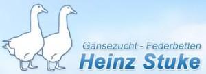 Heinz Stuke Federbetten & Gänsezucht
